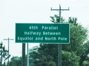 Road Trip Parallel